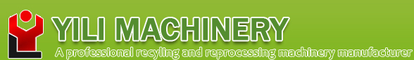 Plastic recycling and washing line,Plastic recycling and granulation line